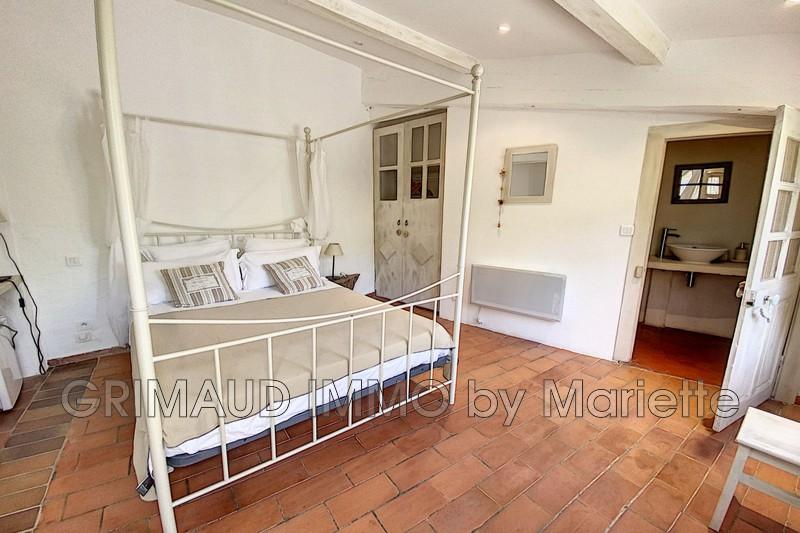 Photo n°11 - Vente Maison villa provençale La Garde-Freinet 83680 - 735 000 €