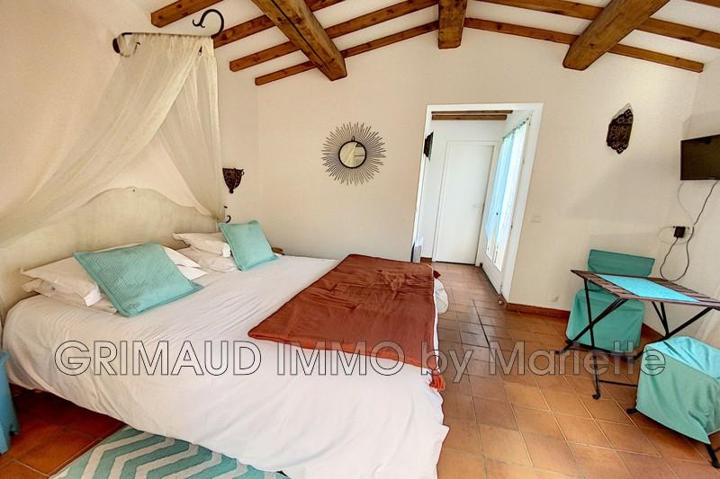 Photo n°6 - Vente Maison villa provençale La Garde-Freinet 83680 - 735 000 €