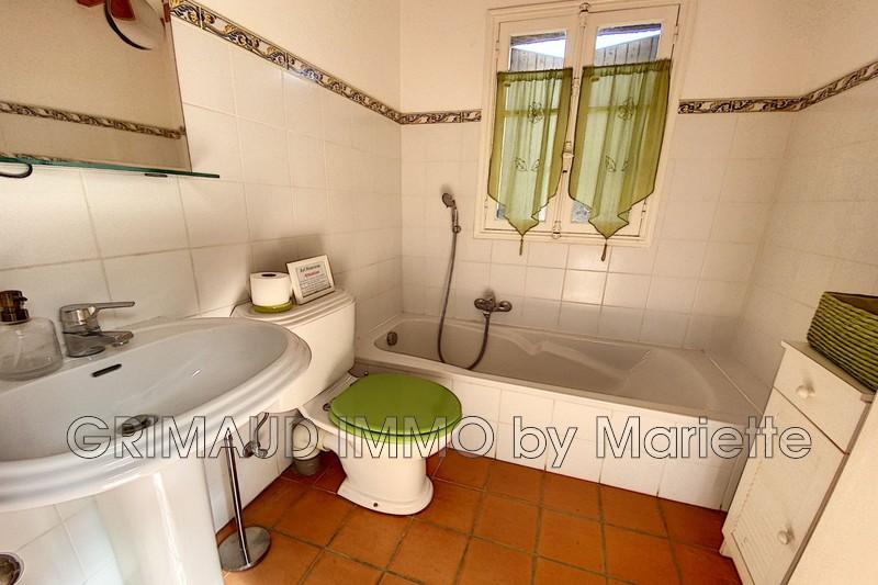 Photo n°8 - Vente Maison villa provençale La Garde-Freinet 83680 - 735 000 €