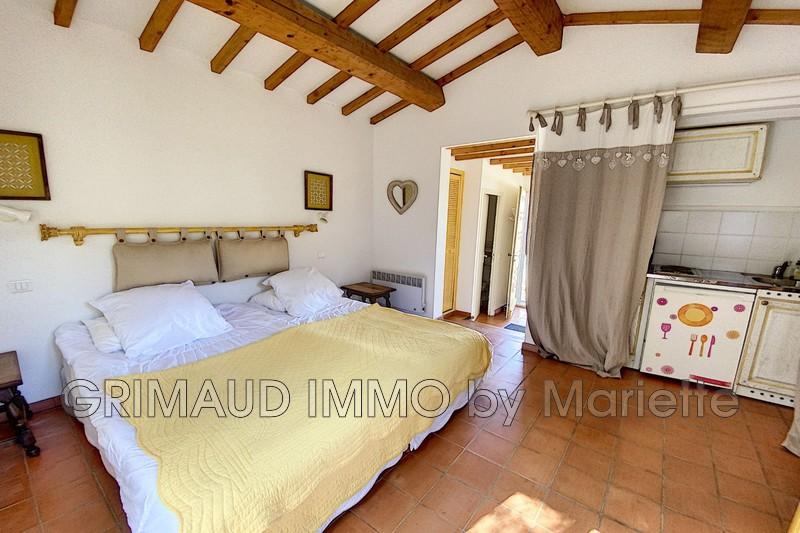 Photo n°9 - Vente Maison villa provençale La Garde-Freinet 83680 - 735 000 €