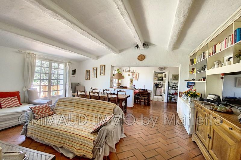 Photo n°2 - Vente Maison villa provençale La Garde-Freinet 83680 - 735 000 €