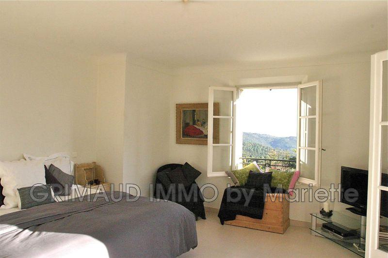 Photo n°13 - Vente Maison villa La Garde-Freinet 83680 - 1 495 000 €