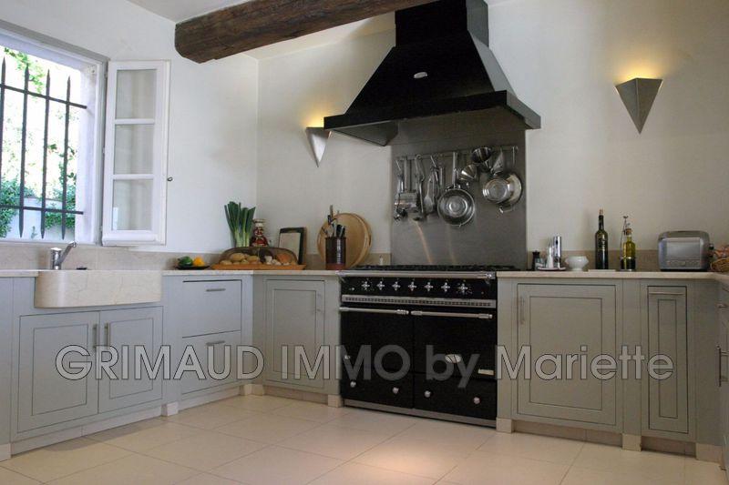 Photo n°7 - Vente Maison villa La Garde-Freinet 83680 - 1 495 000 €