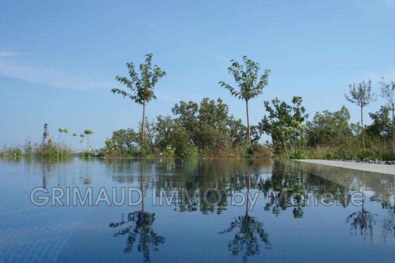 Photo n°10 - Vente Maison villa La Garde-Freinet 83680 - 1 495 000 €