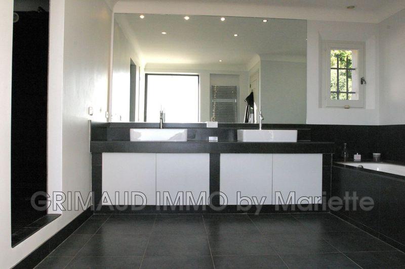 Photo n°12 - Vente Maison villa La Garde-Freinet 83680 - 1 495 000 €