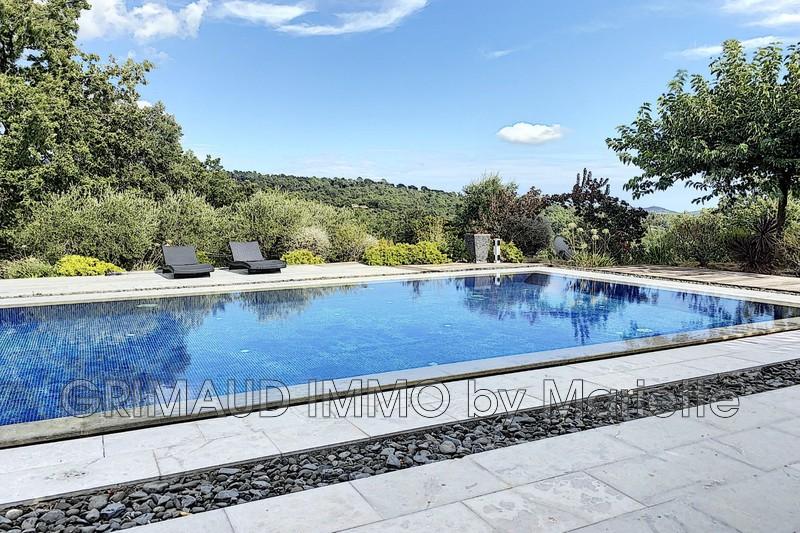 Photo n°4 - Vente Maison villa La Garde-Freinet 83680 - 1 495 000 €