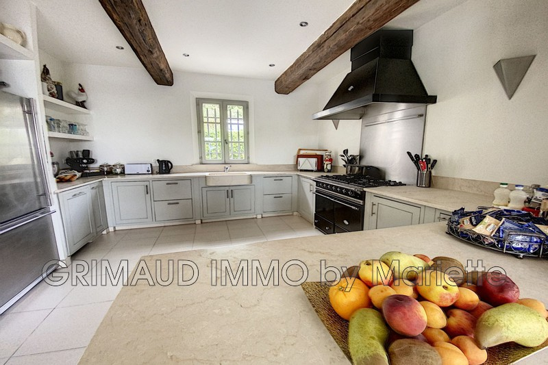 Photo n°6 - Vente Maison villa La Garde-Freinet 83680 - 1 495 000 €