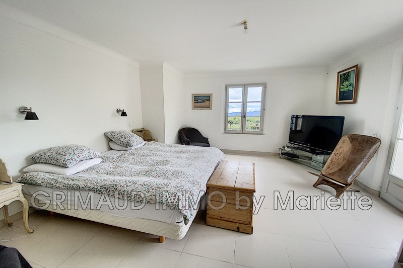 Photo n°15 - Vente Maison villa La Garde-Freinet 83680 - 1 495 000 €