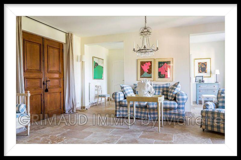 Photo n°12 - Vente Maison villa La Garde-Freinet 83680 - 2 495 000 €