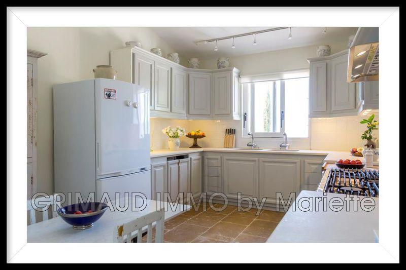 Photo n°7 - Vente Maison villa La Garde-Freinet 83680 - 2 495 000 €