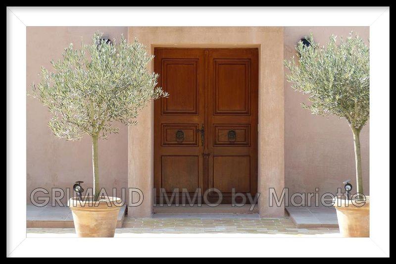 Photo n°11 - Vente Maison villa La Garde-Freinet 83680 - 2 495 000 €