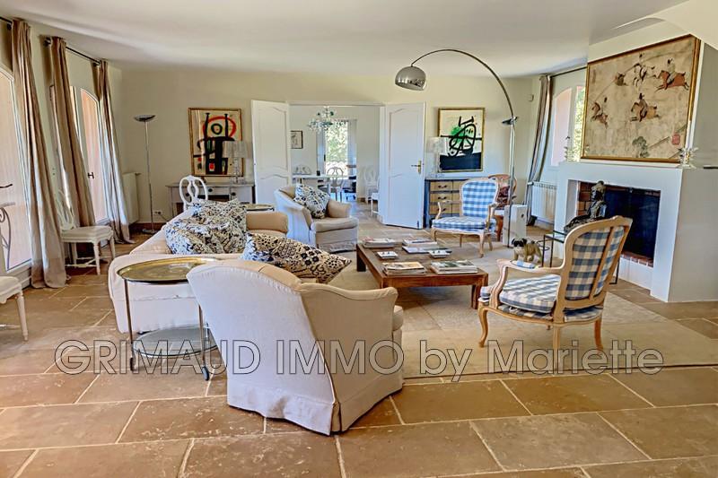 Photo n°5 - Vente Maison villa La Garde-Freinet 83680 - 2 495 000 €