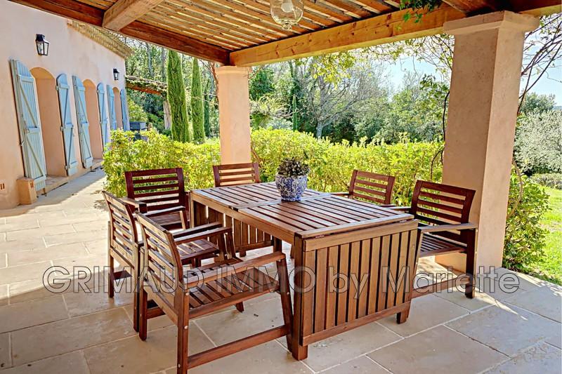 Photo n°13 - Vente Maison villa La Garde-Freinet 83680 - 2 495 000 €