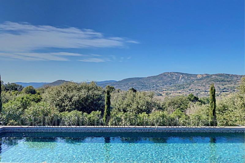 Photo n°1 - Vente Maison villa La Garde-Freinet 83680 - 2 495 000 €