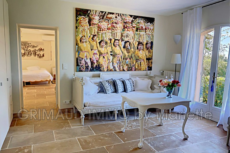Photo n°8 - Vente Maison villa La Garde-Freinet 83680 - 2 495 000 €
