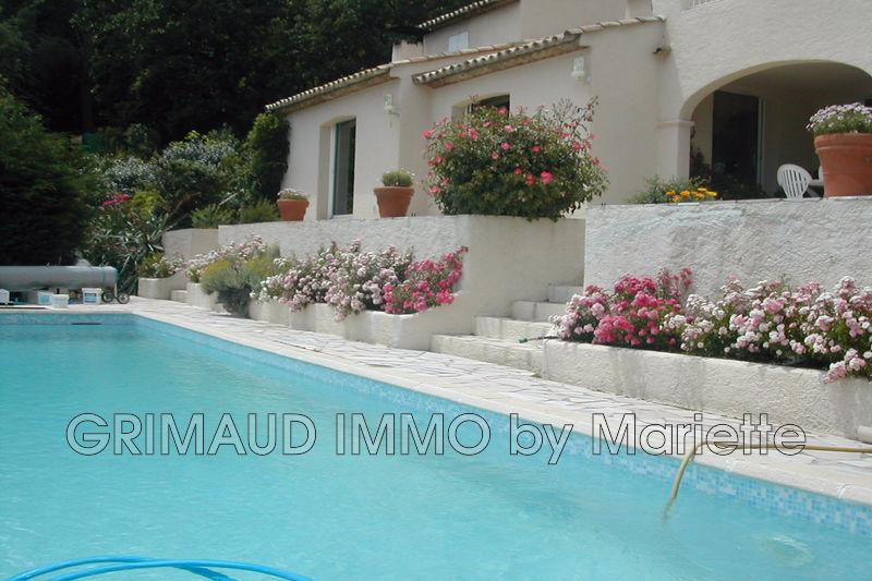 Photo n°4 - Vente Maison villa provençale La Garde-Freinet 83680 - 840 000 €