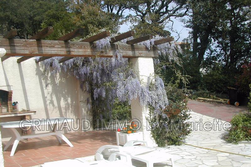 Photo n°7 - Vente Maison villa provençale La Garde-Freinet 83680 - 840 000 €