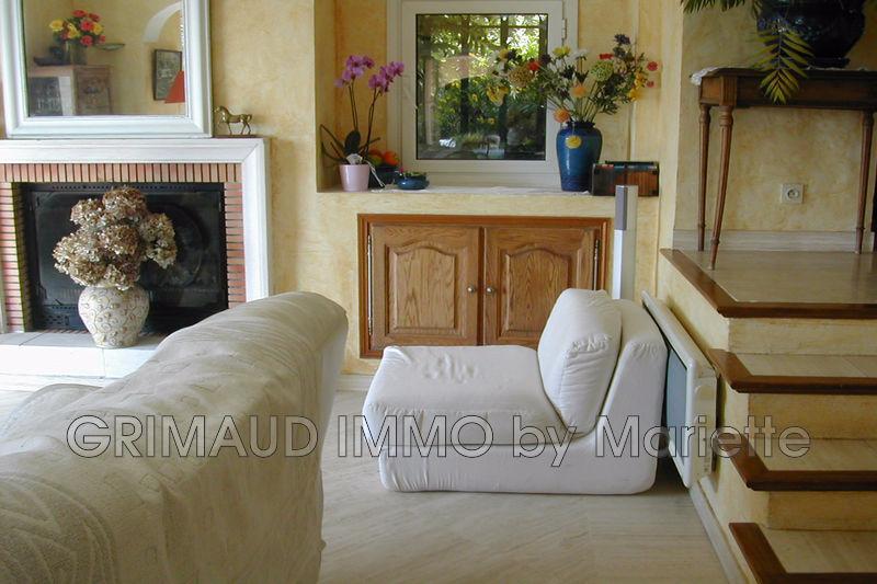 Photo n°11 - Vente Maison villa provençale La Garde-Freinet 83680 - 840 000 €