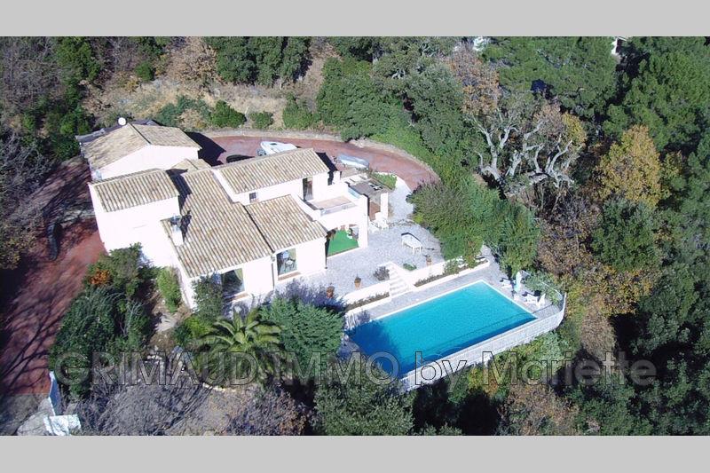 Photo n°3 - Vente Maison villa provençale La Garde-Freinet 83680 - 840 000 €