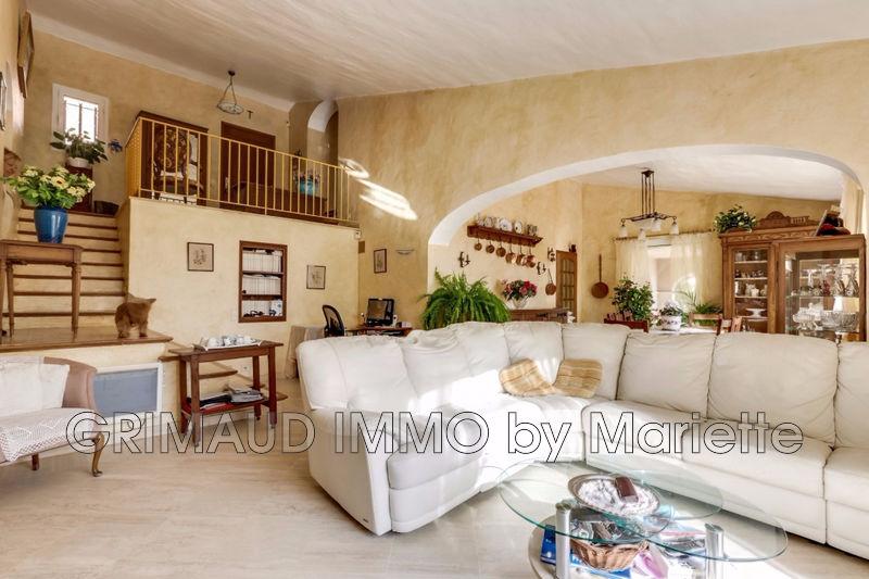 Photo n°8 - Vente Maison villa provençale La Garde-Freinet 83680 - 840 000 €