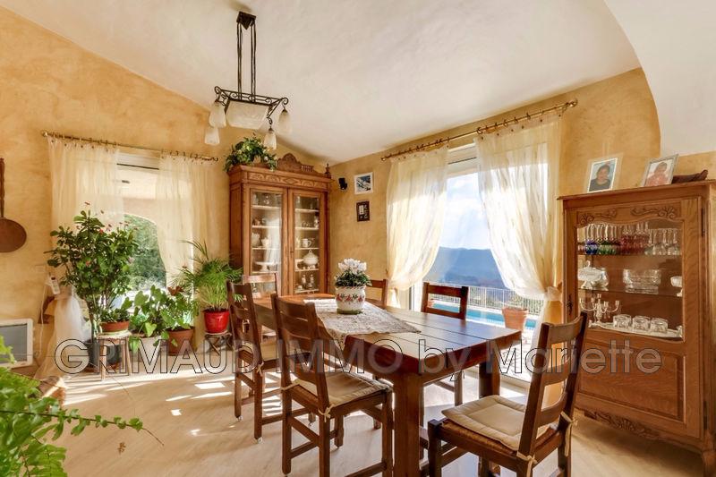 Photo n°10 - Vente Maison villa provençale La Garde-Freinet 83680 - 840 000 €