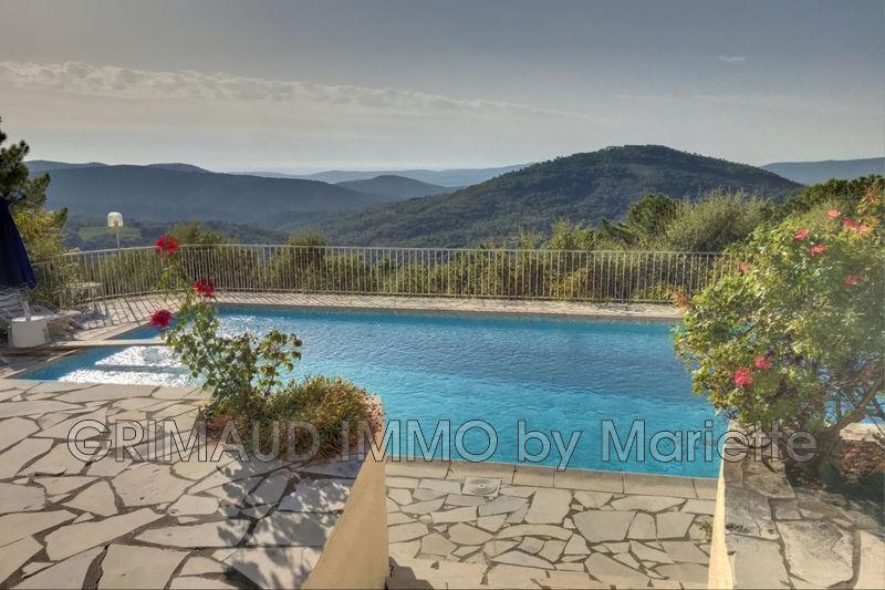 Photo n°6 - Vente Maison villa provençale La Garde-Freinet 83680 - 840 000 €