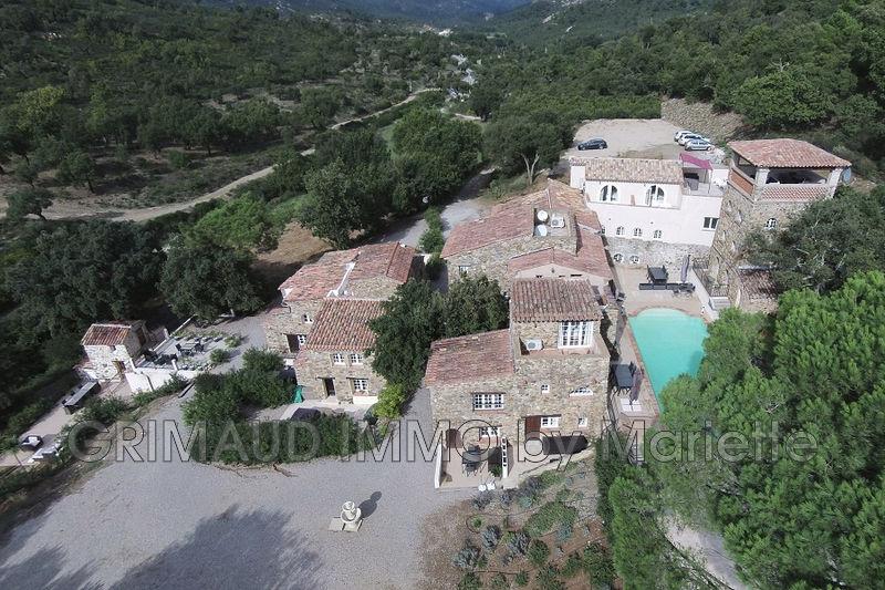 Photo n°3 - Vente maison de campagne Le Plan-de-la-Tour 83120 - 399 500 €