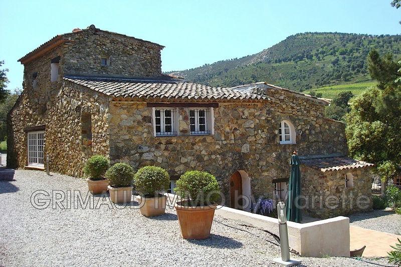 Photo n°7 - Vente maison de campagne Le Plan-de-la-Tour 83120 - 399 500 €