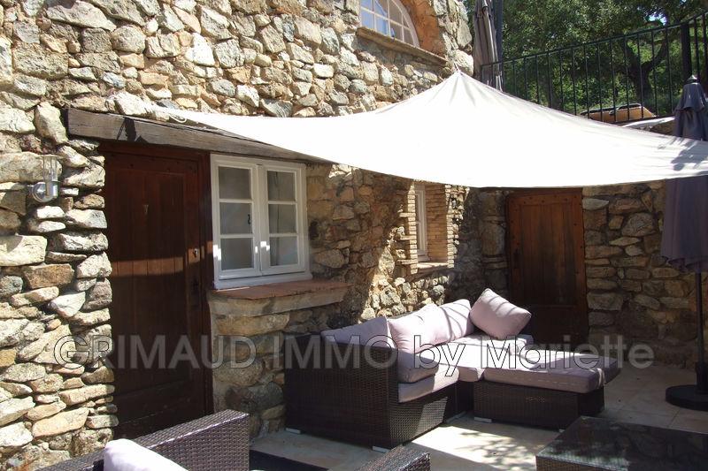 Photo n°10 - Vente maison de campagne Le Plan-de-la-Tour 83120 - 399 500 €