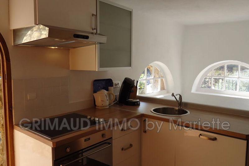 Photo n°12 - Vente maison de campagne Le Plan-de-la-Tour 83120 - 399 500 €