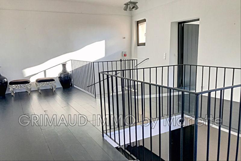 Photo n°4 - Vente maison de village Grimaud 83310 - 550 000 €