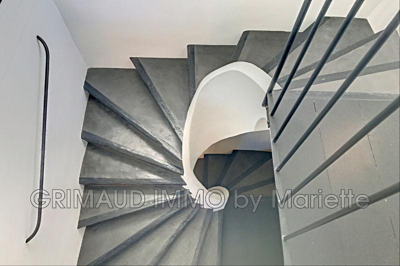 Photo n°5 - Vente maison de village Grimaud 83310 - 550 000 €