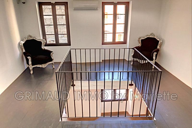 Photo n°1 - Vente maison de village Grimaud 83310 - 550 000 €
