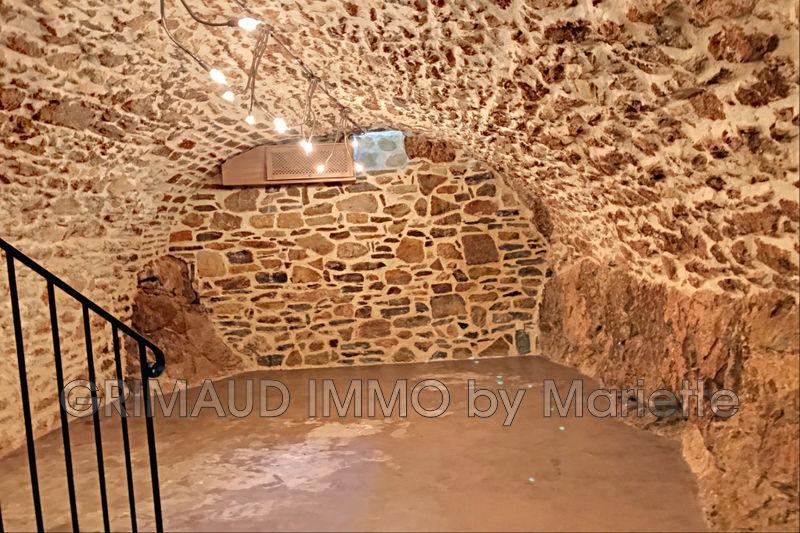 Photo n°6 - Vente maison de village Grimaud 83310 - 550 000 €