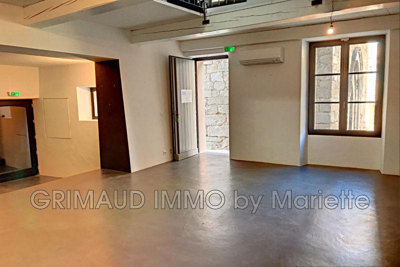 Photo n°2 - Vente maison de village Grimaud 83310 - 550 000 €