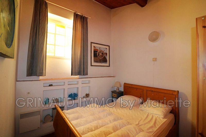 Photo n°6 - Vente maison de village Grimaud 83310 - 530 000 €
