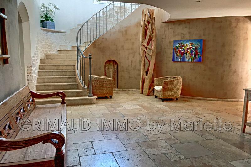 Photo n°3 - Sale House nature villa Grimaud 83310 - 1 750 000 €