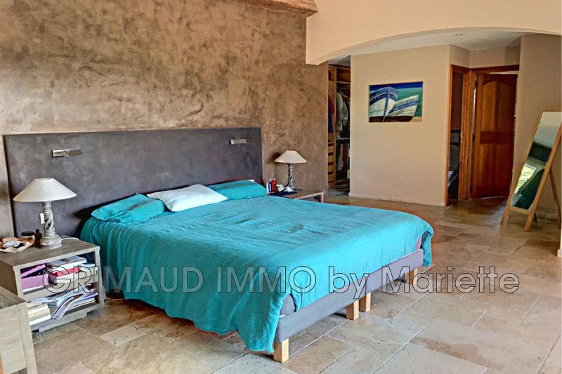 Photo n°8 - Sale House nature villa Grimaud 83310 - 1 750 000 €