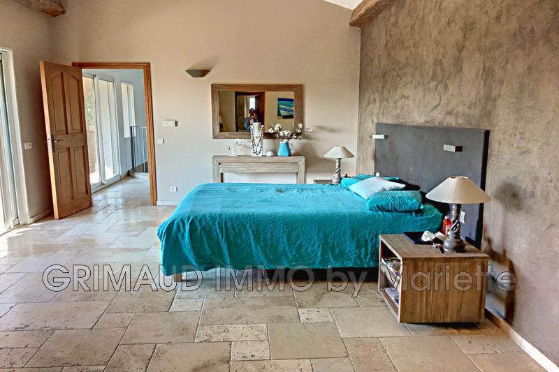 Photo n°9 - Sale House nature villa Grimaud 83310 - 1 750 000 €