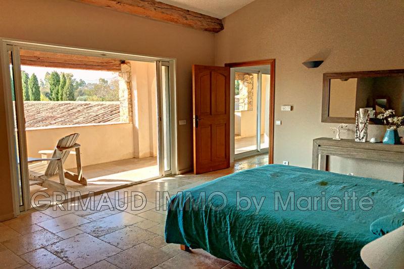 Photo n°10 - Sale House nature villa Grimaud 83310 - 1 750 000 €