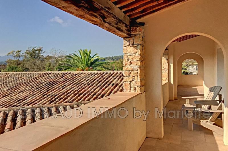 Photo n°11 - Sale House nature villa Grimaud 83310 - 1 750 000 €