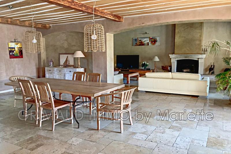 Photo n°4 - Sale House nature villa Grimaud 83310 - 1 750 000 €