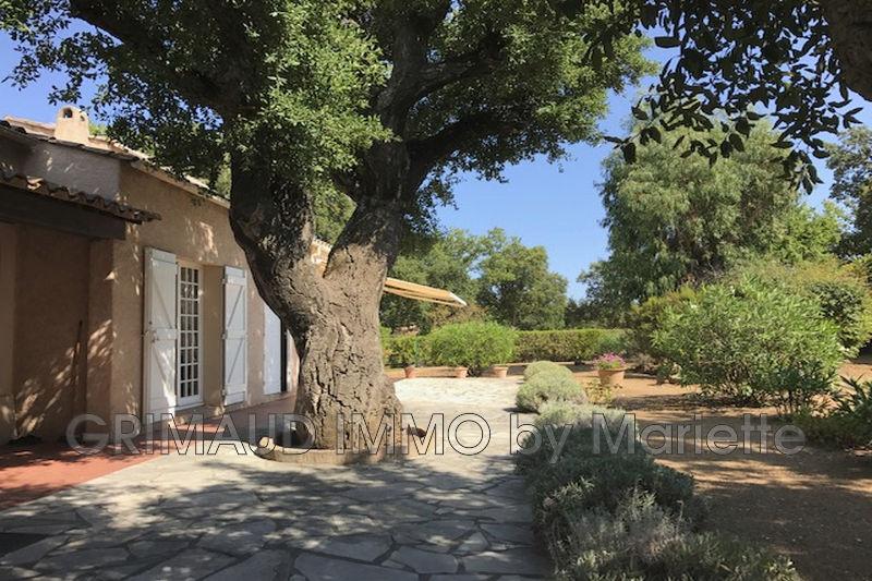 Photo n°7 - Vente Maison villa provençale Grimaud 83310 - 895 000 €