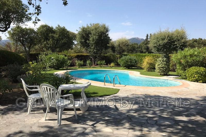 Photo n°3 - Vente Maison villa provençale Grimaud 83310 - 895 000 €