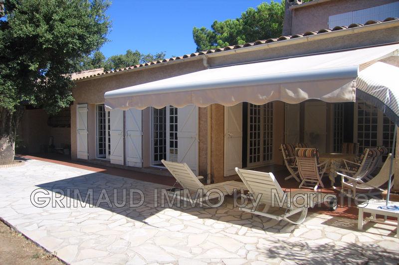 Photo n°5 - Vente Maison villa provençale Grimaud 83310 - 895 000 €