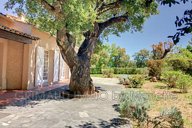 Photo n°8 - Vente Maison villa provençale Grimaud 83310 - 895 000 €