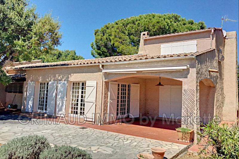 Photo n°6 - Vente Maison villa provençale Grimaud 83310 - 895 000 €