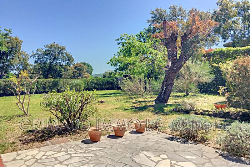 Photo n°9 - Vente Maison villa provençale Grimaud 83310 - 895 000 €