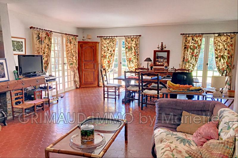 Photo n°10 - Vente Maison villa provençale Grimaud 83310 - 895 000 €