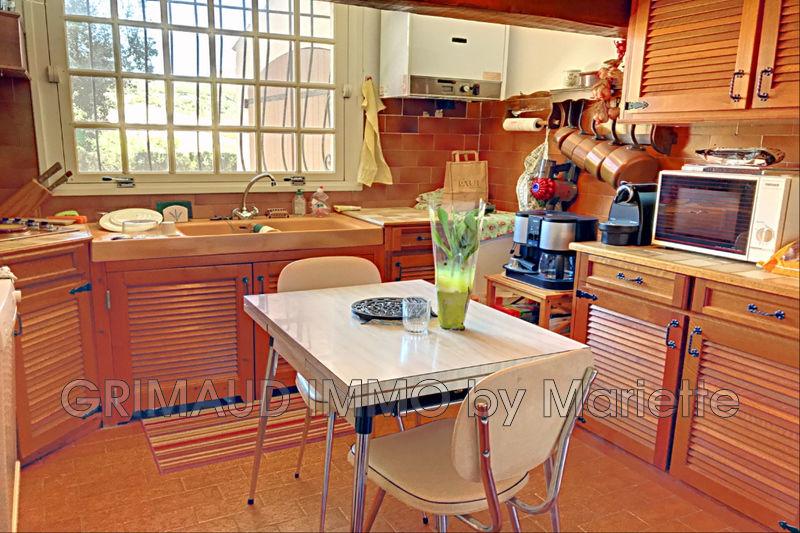 Photo n°11 - Vente Maison villa provençale Grimaud 83310 - 895 000 €